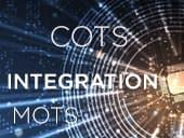 Menu-Produits COTS & integration DEF