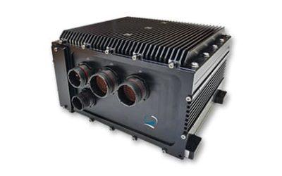 µTOPAZE: VPX 3U Mission Ready COTS System