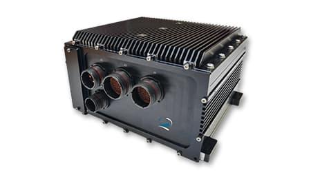 µTOPAZE : Système COTS VPX 3U prêt à l'emploi